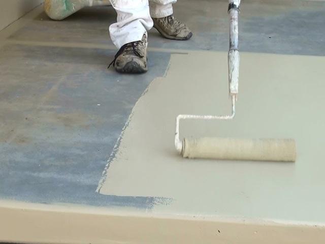 Resultado de imagem para floor paint